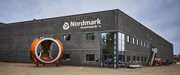 Nordmark kåret som succesvirksomhed 2020