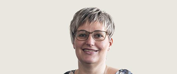 Annemette Mæhle