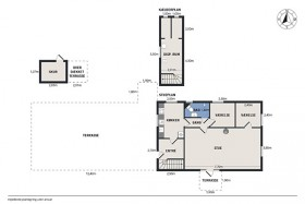 Zigna Visual 2D Floor Plan template designed by Farbod Torabi.
