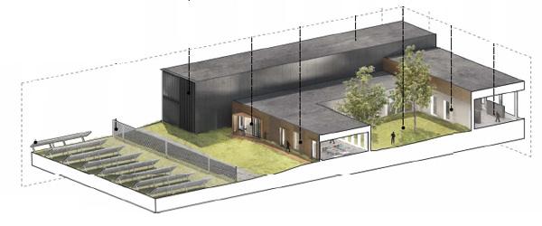 Lokalplan for datacenter ved Sæby varmeværk fremlagt