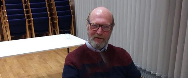 Henning Melgaard formand for Sæbygardens Venner