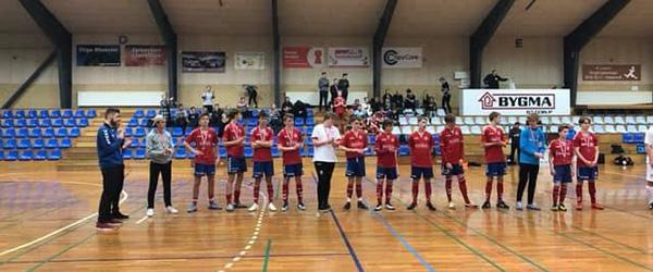 Skjold DM Futsal