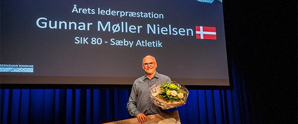 Prisregn i Frederikshavn: Årets ildsjæle hyldet