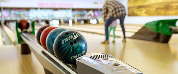 Bowling skaber fællesskaber mod ensomhed