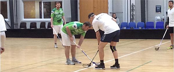 Sæby Floorballklub gentager succesen med firmaturnering