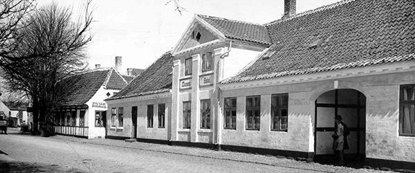 Torsdag udkommer Sæbybogen på Kystmuseet i Sæby
