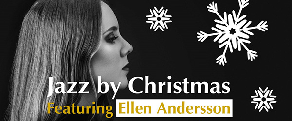 Jazzsangerinden Ellen Andersson gæster Skovlyst