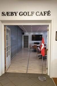 Ejerskifte i caféen Sæby Golfklub kopier