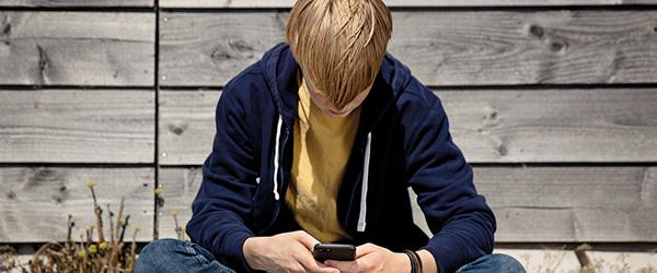 Ungeindsats mod angst og depression har betydelig effekt