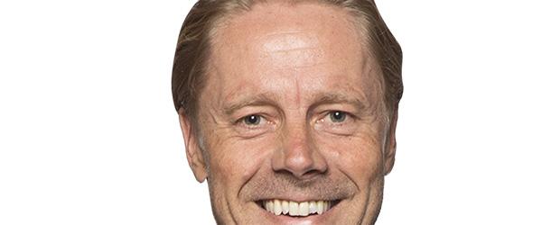 Cheftræner Kent Ballegaard fra Vendsyssel Håndbold gør status