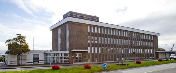 Åbningstider i Nordjyllands Politi mellem jul og nytår
