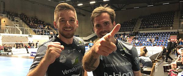 """VEB-træner: Vi skal have """"kroatiske tilstande"""" i Sæby"""