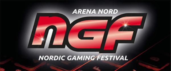 Håndsrækning til 10 unge fra Nordic Gaming Festival