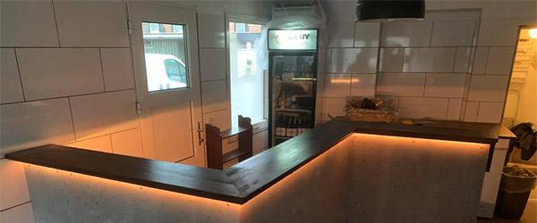 Sæby Bryghus åbner Beer Lounge i Grønnegade