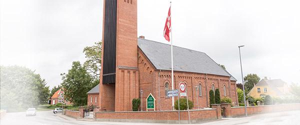 Konfirmation 2020: Asaa Kirke er klar med ny dato