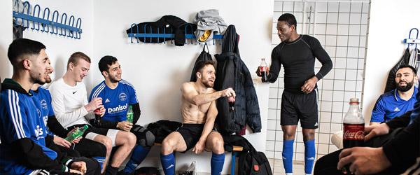 Nordjyske sportsklubber kan score 10.000 kr.