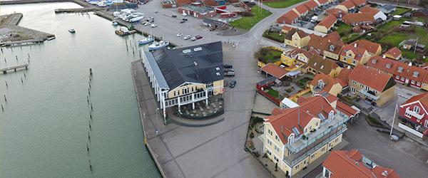 Jacobs Fiskerestaurant tilbyder Take-away
