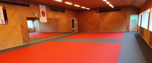 Karate_måtter