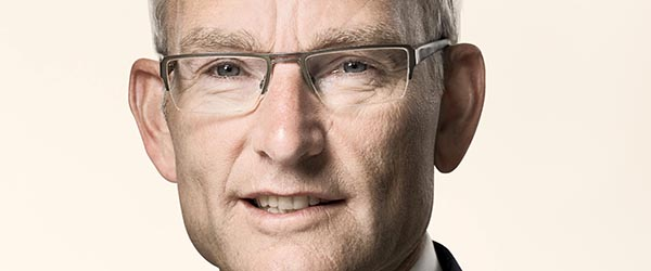 Nytårshilsen fra Folketingsmedlem Per Larsen (K)