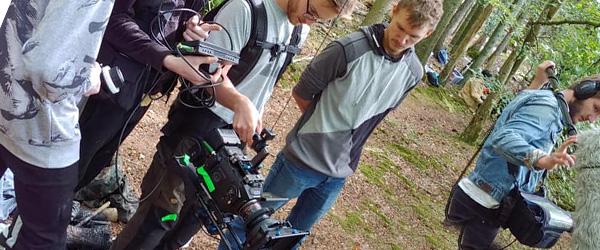 FilmMaskinen starter nyt hold i januar 2021