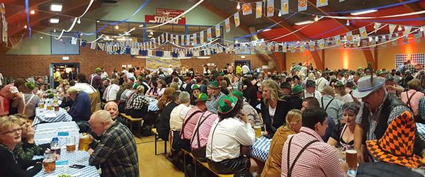 Tyrolerfesten er atter tilbage i Syvsten Hallen