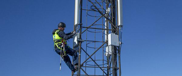 Fremtidens mobilnetværk rulles ud