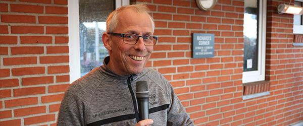Asger Mortensen (V) genopstiller til KV21