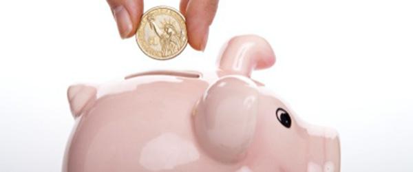Problemer med at spare penge op? Vores fem bedste råd til at spare penge i dagligdagen