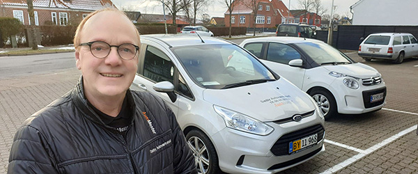 NYHED: Biludlejning hos Sæby Autoværksted