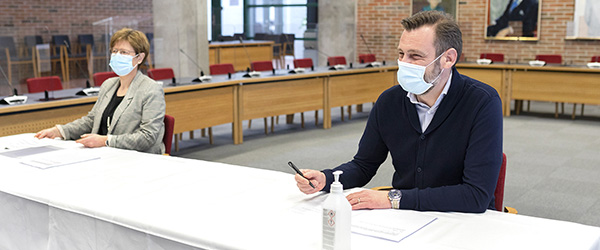 PreMed er ny dansk ambulanceleverandør fra næste år