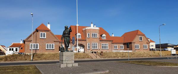 Destination Nord rykker til Skagen, men med hvad?
