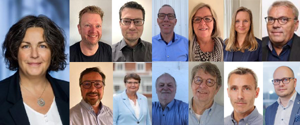 Venstre er klar med kandidaterne til kommunalvalget 2021