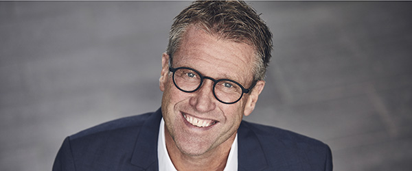 Flemming Thingbak ansat som ny direktør hos Uggerhøj