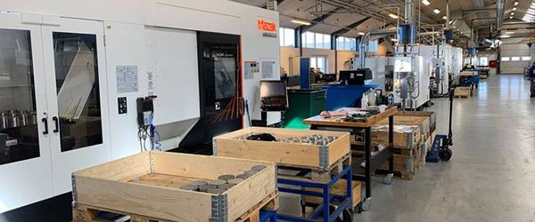 JOBANNONCE: <br>KB Metal søger industriteknikere