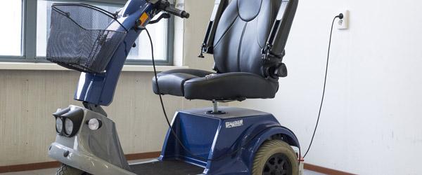 Øget fokus på trafiksikkerheden for el-scootere