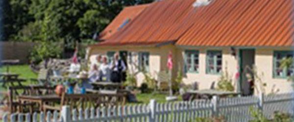 Venstre holder Grundlovsmøde på Sognefogedgården
