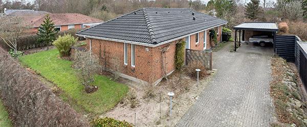 home Sæby – Læsø: Prisvenlig familievilla med 5-værelser