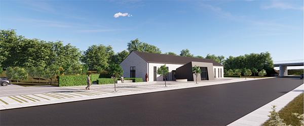Baptister ønsker at bygge ny kirke på Sæbygaardvej