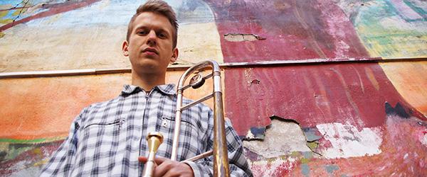 Musikalsk FATAMORGANA fra Rasmus Holm Quartet