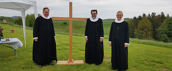 Sæby Kirke løfter sløret for et omfattende sommerprogram