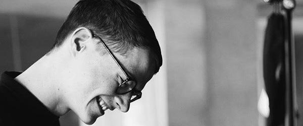 Rasmus fra Sæby uddanner sig som jazzpianist i New York