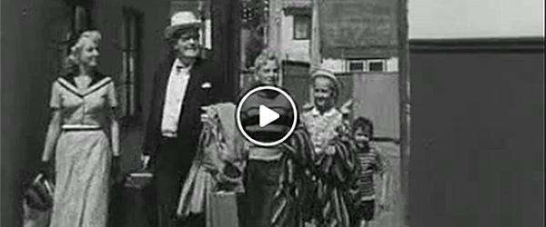 Far til fire-film søndag aften foregår i Sæby