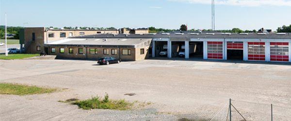 Byggefirmaet Cantona i Sæby er under konkurs