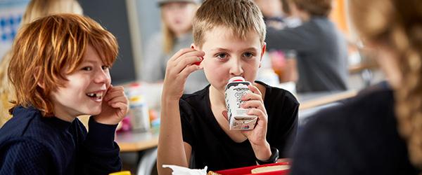 Sådan gør du dit barns skolestart sund, sjov og mere bæredygtig