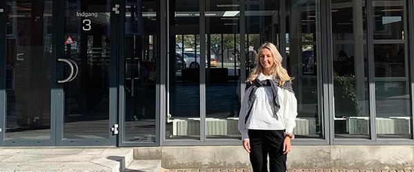 Frederikshavn Handelsskole vil opkvalificere elevansvarlige i det lokale erhvervsliv
