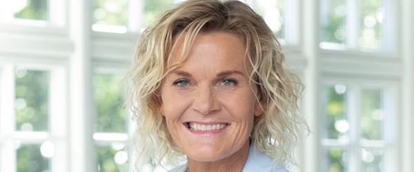 Kræftens Bekæmpelse inviterer til foredrag med Charlotte Bøving