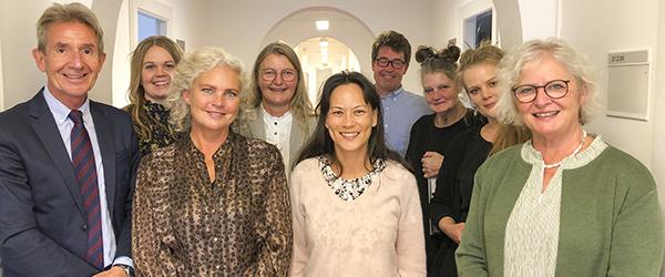 National patientsikkerhedspris går til Nordjylland