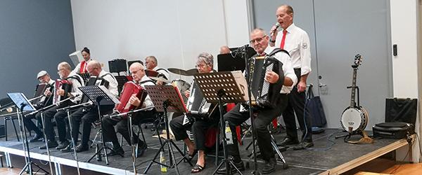 Program for efteråret i Sæby Pensionist og Efterlønsklub