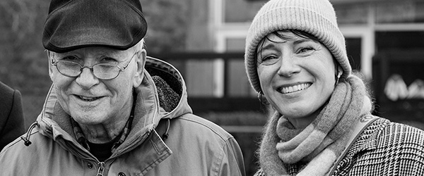 Behov for lokal støtte og forståelse for demens