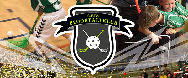Sæby Floorball Klub scorede pokalsejr